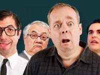 Top 10 accidente stupide ale anului 2013! Stirile care dovedesc ca o simpla greseala poate ucide