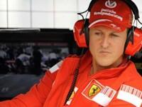Michael Schumacher a invins pneumonia. Familia fostului pilot este increzatoare ca isi va reveni