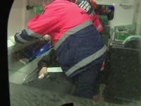 Destin cutremurator in Maramures. Un barbat care facea autostopul si-a pierdut viata