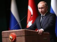 Visul de 40 de mld de dolari al lui Putin s-a frant. Noul