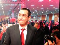 PSD convoaca Comitetul Executiv pentru a discuta cazul Ponta.