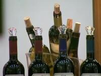 Sfaturi pentru masa de Crăciun. Care sunt cele mai potrivite vinuri, în funcție de meniu