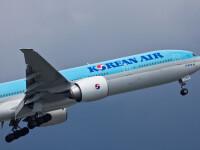Fiica patronului Korean Air a intors avionul pe pista din cauza unor nuci. Povestea unui incident fara precedent