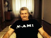 Libertatea: Sorin Ovidiu Vintu sufera de o boala necrutatoare. Mesajul VIDEO al fostului detinut, de pe Facebook