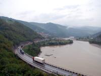Cod portocaliu de inundatii pe raurile Barzava, Caras si Nera, din judetul Caras-Severin