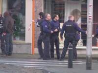 Presupusa persoana sechestrata intr-un apartament din Belgia sustine ca nu a fost rapita. Politistii, confuzi