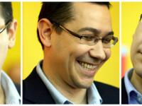 Victor Ponta RENUNTA la titlul de DOCTOR. Fostul avocat al Poporului il contrazice: