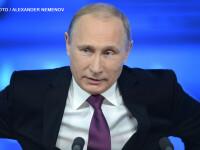 Criza in Ucraina. Putin: Kievul a dat ordinul oficial pentru lansarea unei operatiuni militare impotriva rebelilor prorusi