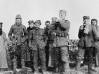 Armistitiul de Craciun: O zi de pace in mijlocul razboiului. Cum sarbatoreau Craciunul trupele germane si britanice pe front