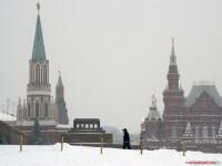 11 milioane de rusi au fost sfatuiti luni sa se baricadeze in case, din cauza unui