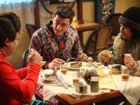 Episodul special de Craciun Las Fierbinti a adus hohote de ras in casele a milioane de telespectatori
