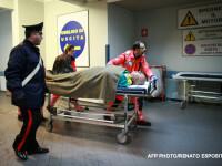 Feribotul in flacari a fost complet evacuat, numarul mortilor creste. Mister in jurul uneia dintre victime: