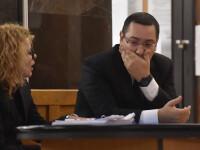 Ministrul Justitiei il va da in judecata pe Victor Ponta: