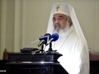 Patriarhul Daniel, la 1 an dupa moartea celor 64 de tineri in clubul Colectiv: