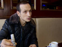 Marturia prietenului ROMÂN al unuia dintre autorii atentatului din Paris. Obiectul care ii va aminti de Abdeslam toata viata