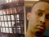 Imaginile gasite de politie in telefonul mobil al barbatului care a ranit cu un cutit doua persoane la metroul londonez