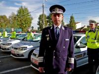 Cine este noul sef al Politiei Romane