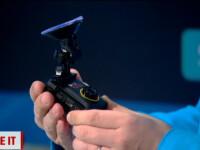 iLikeIT. Gadgeturile care te feresc de accidente sau iti arata cine ti-a lovit masina noaptea in parcare