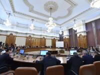 Nervi si nemultumiri la discutiile despre buget. Proiectul de buget al Ministerului Transporturilor, aprobat, cu amendamente