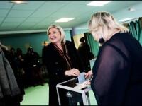 Turul al doilea al alegerilor regionale din Franta. Exit-poll: Frontul National nu a castigat nicio regiune