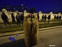 Ziua in care ciobanii au navalit in Palatul Parlamentului si i-au luat la rost pe alesi. Cum va fi modificata Legea Vanatorii