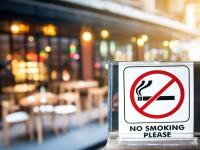 Solutia proprietarilor de restaurante pentru a nu-si pierde clientii fumători, dupa adoptarea legii antifumat
