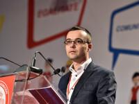 Cine ii ia locul lui Mihai Sturzu? Gabriel Petrea este noul lider al TSD