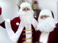 Orașele din țară, unde vă puteți duce cu copiii la Moș Crăciun, la târgurile de iarnă