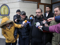 Colectiv, sentința. Câți ani de inchisoare a primit Cristian Popescu Piedone