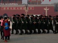 Al doilea cod rosu, in capitala Chinei. De ce cred localnicii ca masurile luate de autoritati nu vor fi eficiente