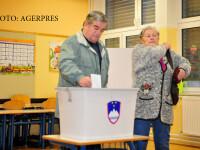 Slovenii au respins prin referendum casatoria intre persoanele de acelasi sex. Cati oameni au votat