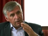 Presedintele Republicii Moldova l-a desemnat pentru functia de premier pe omul de afaceri Ion Sturza