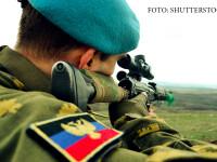 Armistiu de Sarbatori, in Ucraina. La cateva ore dupa declararea sa, a fost incalcat de 2 ori