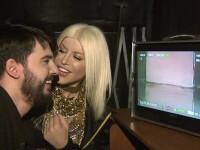 Surprizele din noul videoclip al Loredanei.
