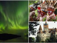 CNN: Romania, inclusa in topul destinatiilor turistice din 2016. Care sunt noile atractii pentru o vacanta de vis
