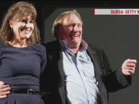 Depardieu, nou proiect despre Uniunea Sovietica. Actorul il va aduce la viata pe Stalin intr-un film regizat de Fanny Ardant