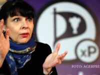 Partidul Piratilor, creat de hackeri, va forma noul guvern al Islandei. \