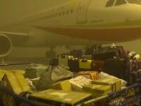 Peste 20.000 de pasageri blocati pe un aeroport din China din cauza smogului. Calitatea aerului, \