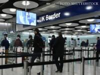 Ce se întâmplă cu vizele de intrare în Marea Britanie, după Brexit. Anunțul făcut de Londra