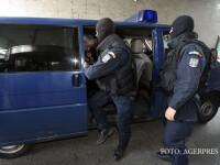 Dosarele de terorism si trafic de droguri, afectate grav de modificarea Codului Penal.