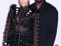 Kim Kardashian vrea sa divorteze de Kanye West si sa ceara custodia copiilor. Cei doi locuiesc deja separat