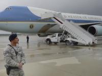 Directorul Boeing l-a sunat pe Donald Trump dupa anularea comenzii de avioane. \