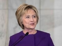 Hillary Clinton ataca \