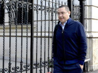 Ponta, despre disputa Grindeanu-Firea: