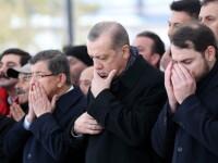Bilantul dublului atentat din Istanbul a urcat la 44 de morti: \