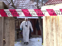 Barbat ucis in bataie de un vecin, in Bacau. Cum si-a surprins victima sotia cu putin timp inainte de tragedie