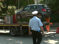Masinile parcate ilegal vor fi ridicate din nou. Unde nu mai au voie soferii sa isi lase autoturismul