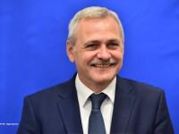 Liviu Dragnea anunta ca PSD va vota respingerea OUG 13: