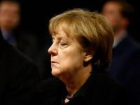 Angela Merkel a laudat reactia prudenta a germanilor dupa atentatul din Berlin: \
