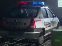 Un barbat de 40 de ani a fost gasit carbonizat in rulota in care locuia si care a luat foc la Ploiesti